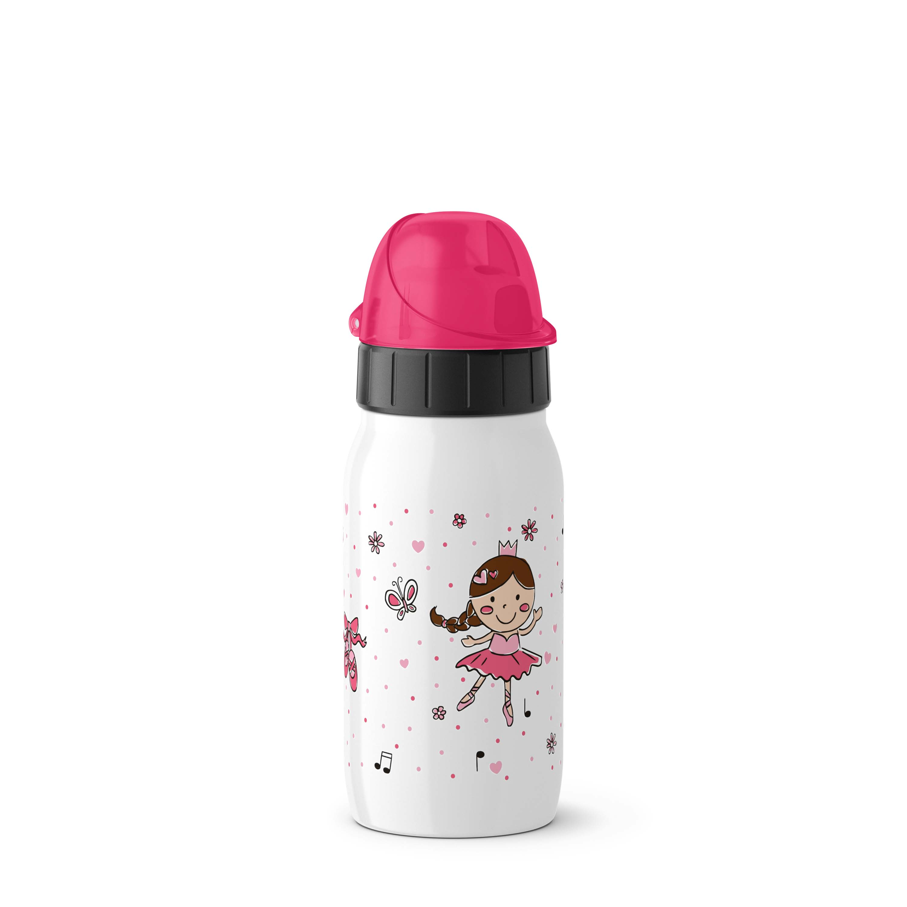 DRINK2GO ISO2GO TRINKFLASCHE