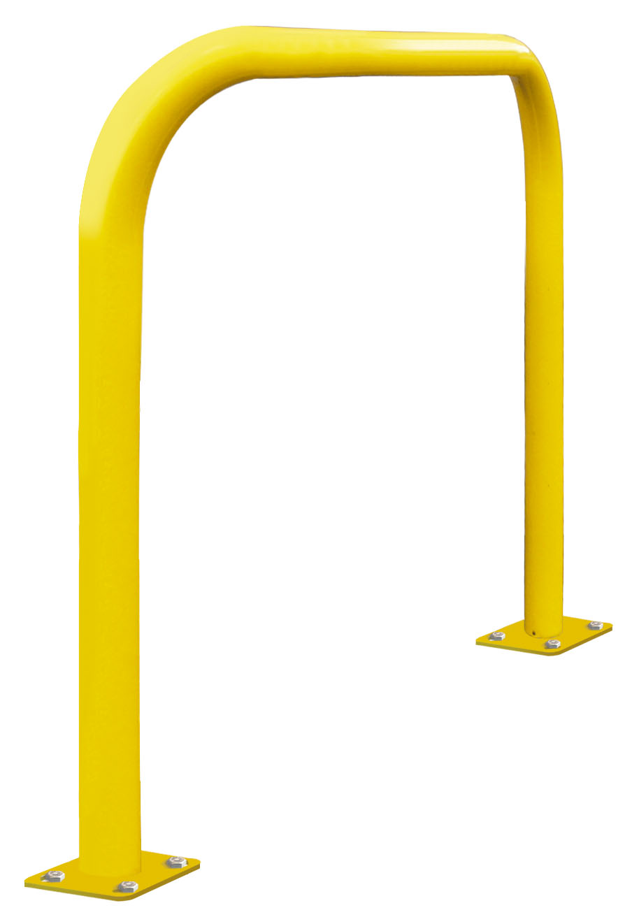 Bügel Ø 60 MM - Einfach Oder Verstärkt mit Querholm