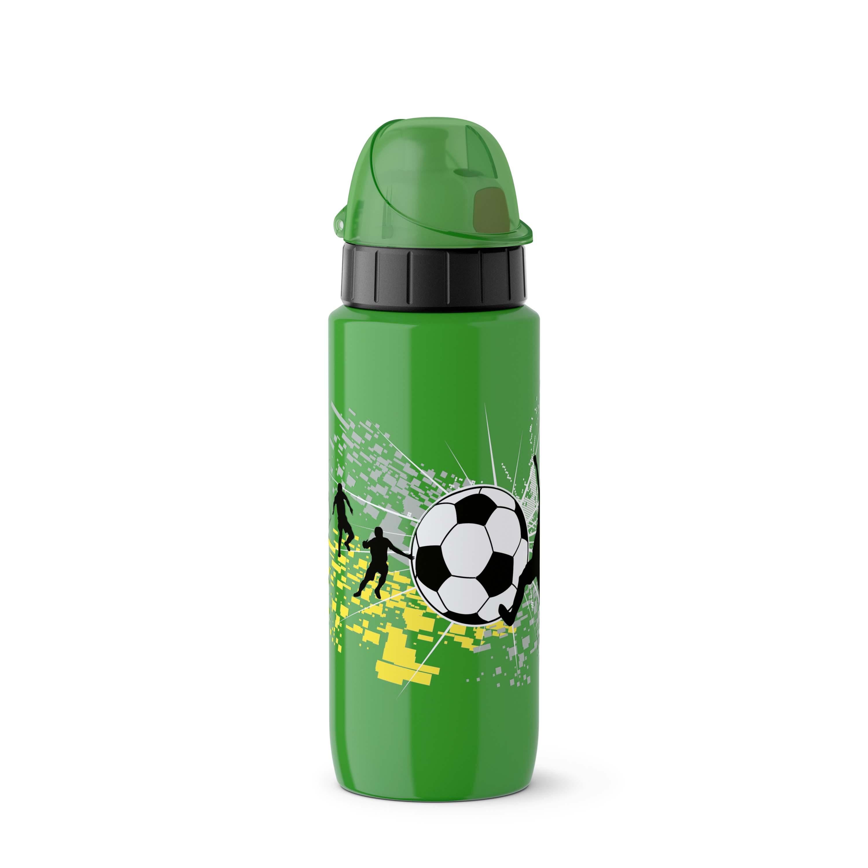 DRINK2GO Light Steel Trinkflaschen