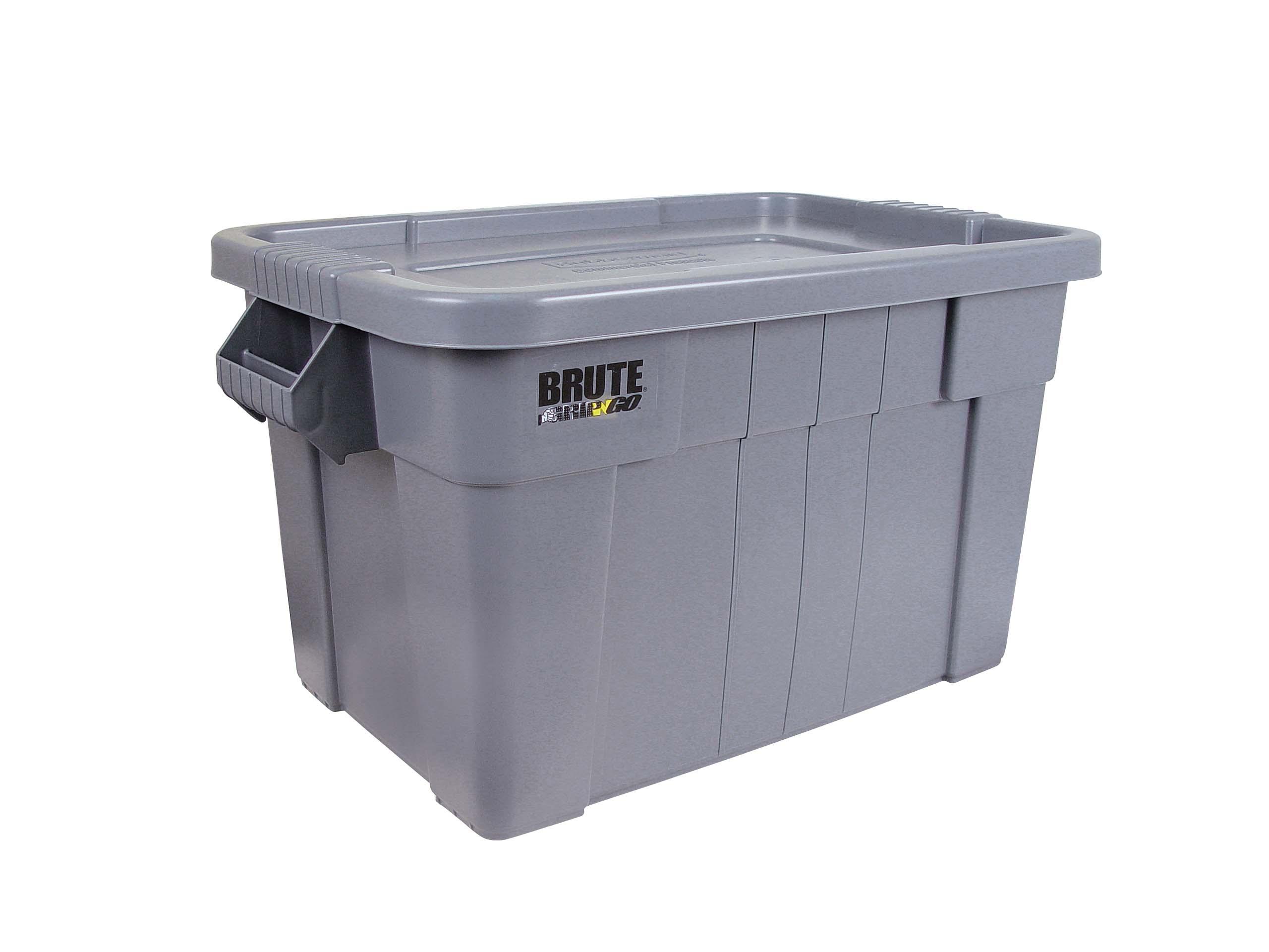 Brute® Transportbehälter 53 l