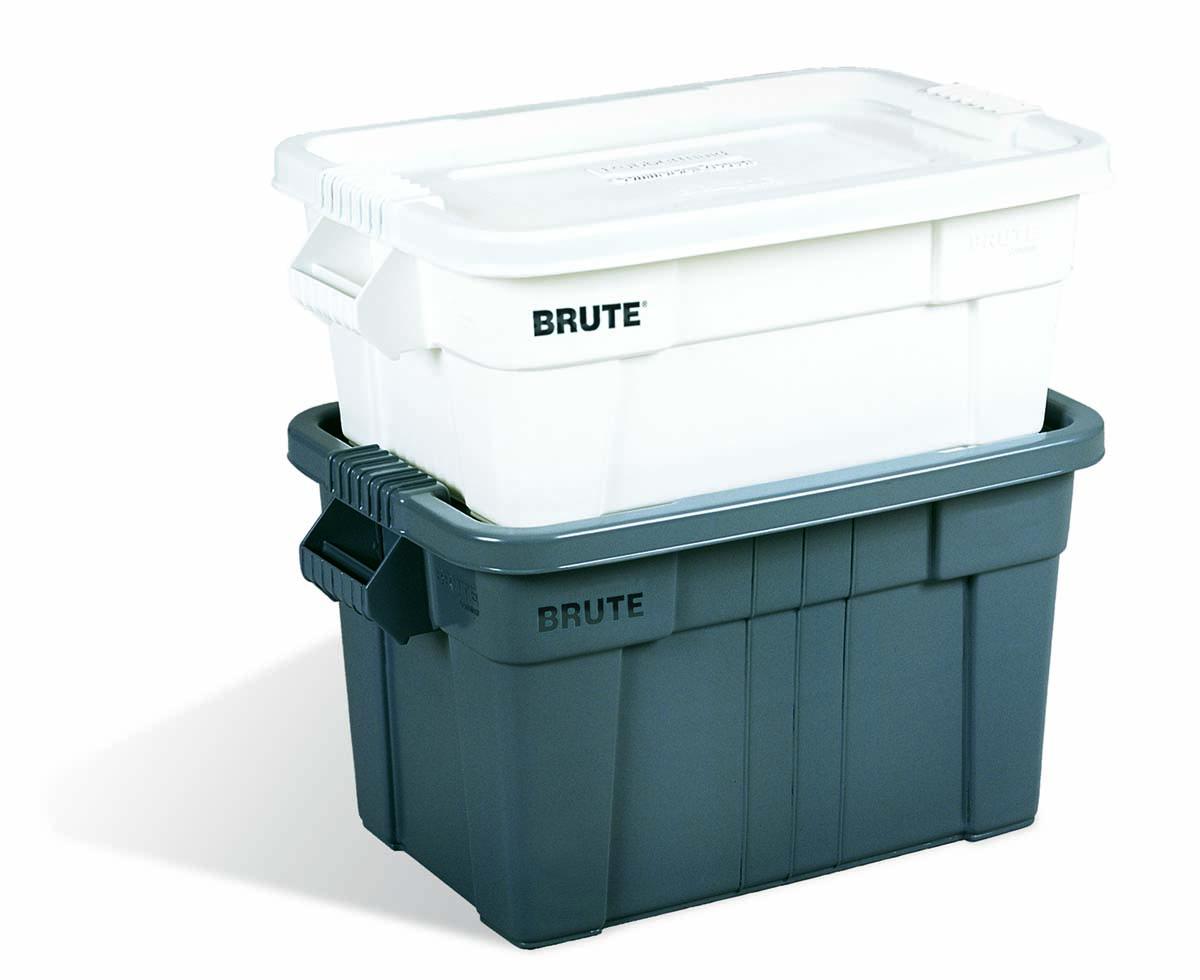 Brute® Transportbehälter 75,5 l