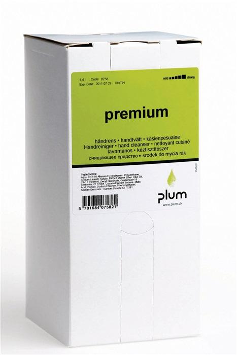 Handreiniger Nordic Swan Premium 1400ml