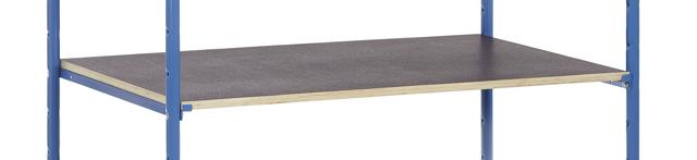 Boden für Etagenwagen 1000 x 700