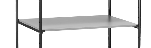 Boden für Etagenwagen 1000 x 600