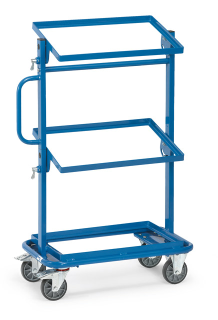 Beistellwagen 32910 - offener Rahmen