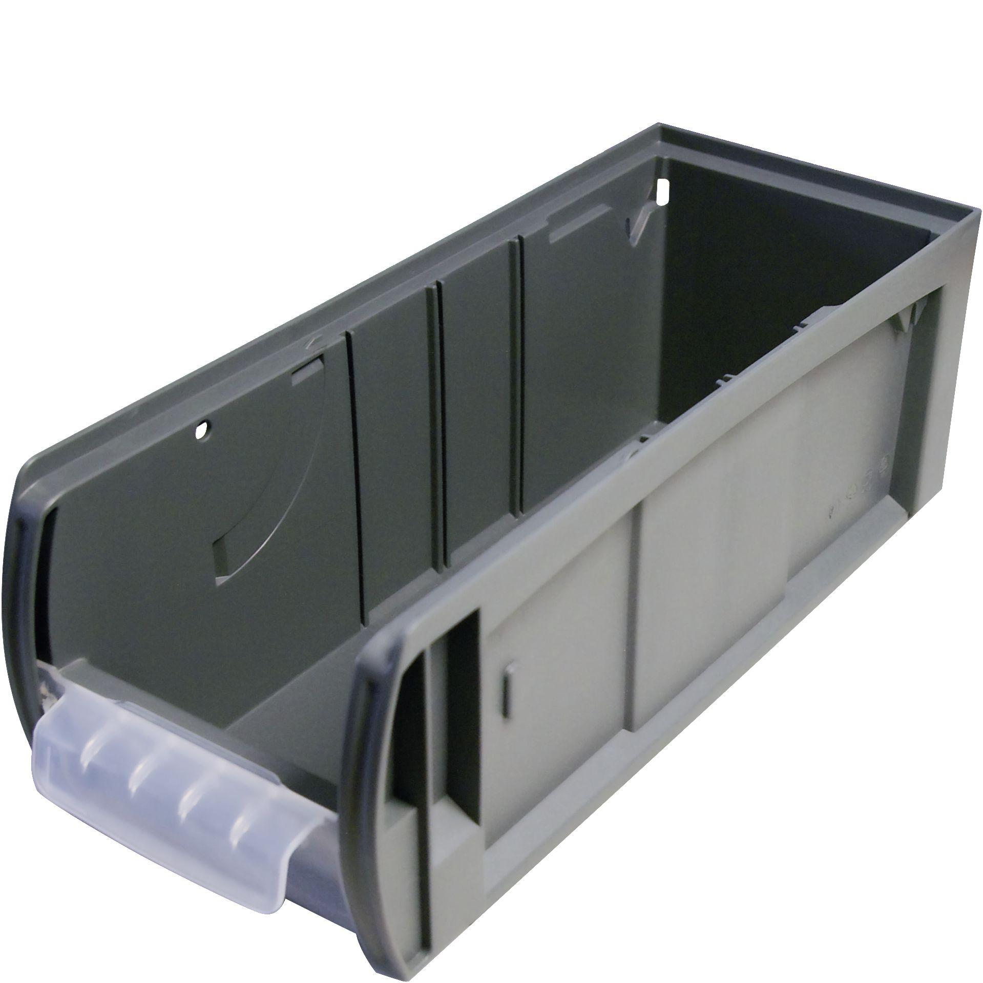 -Behälter CTB 41514     grau