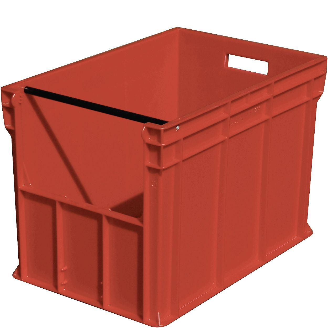 -Behälter BN   6444mT    rot
