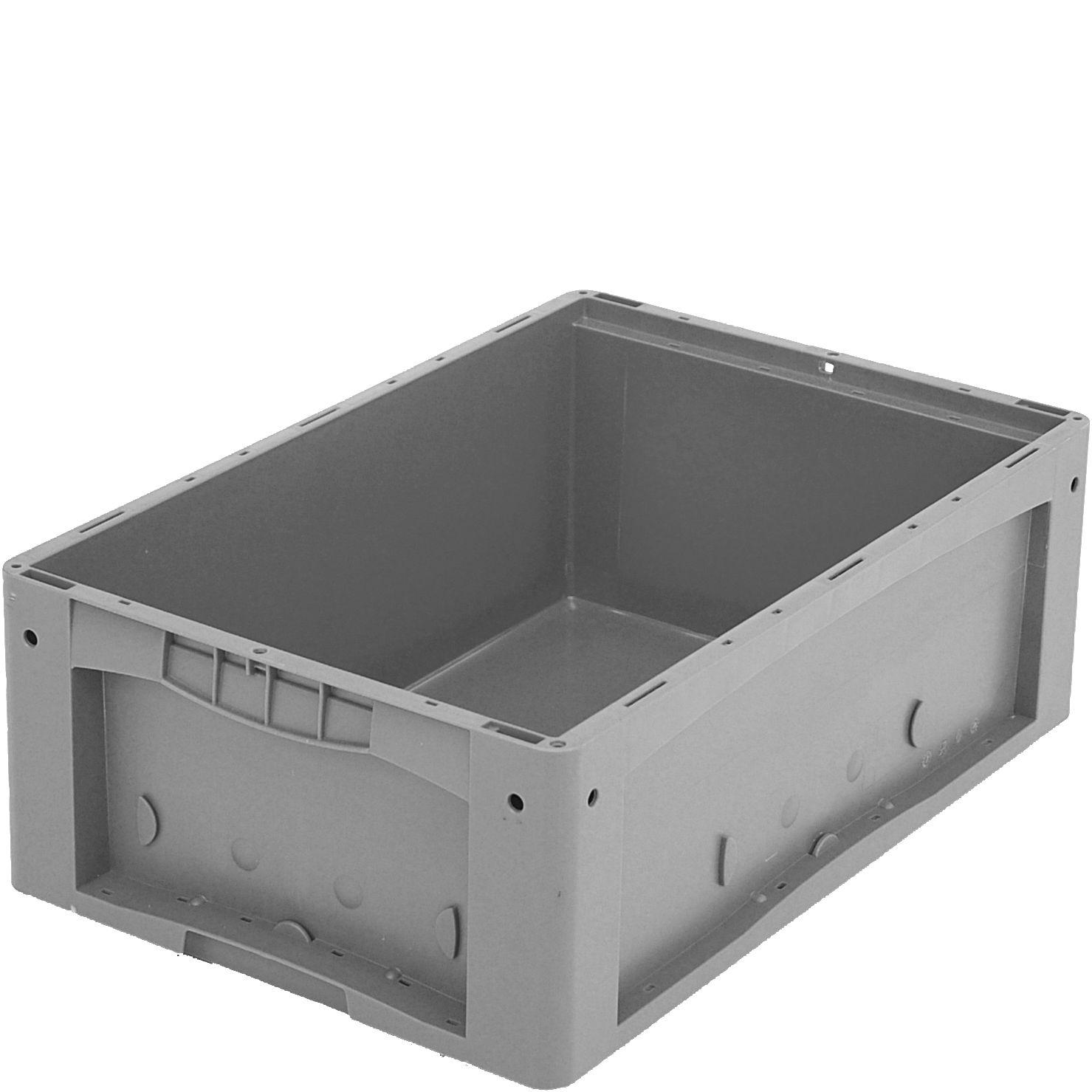 -Behälter KLT  64220 eisengrau