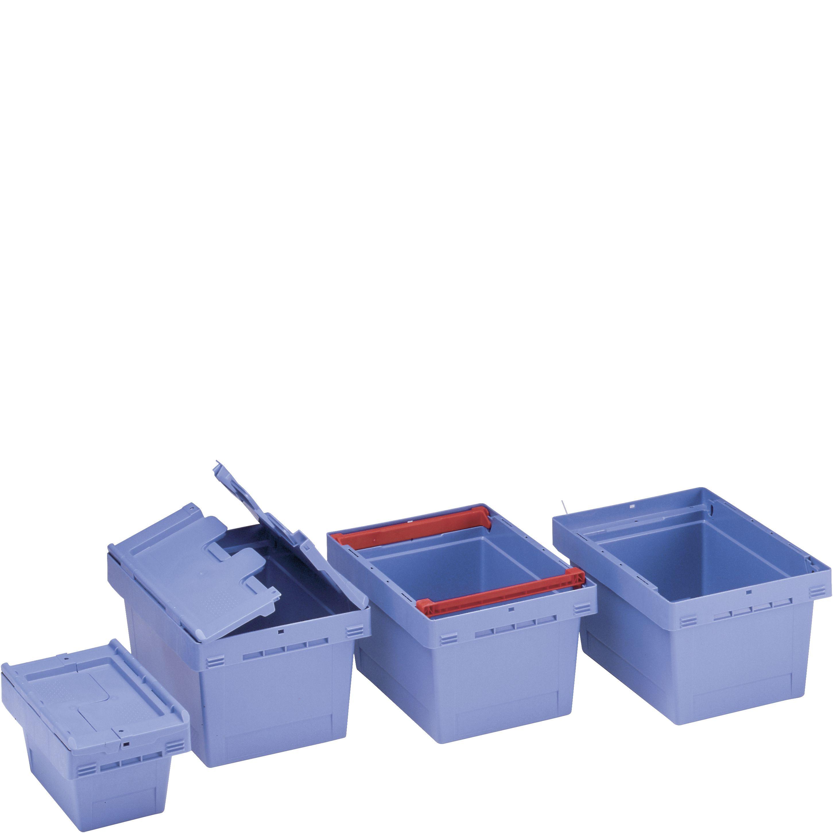 -Behälter MBB  86321DRG  t-bl.