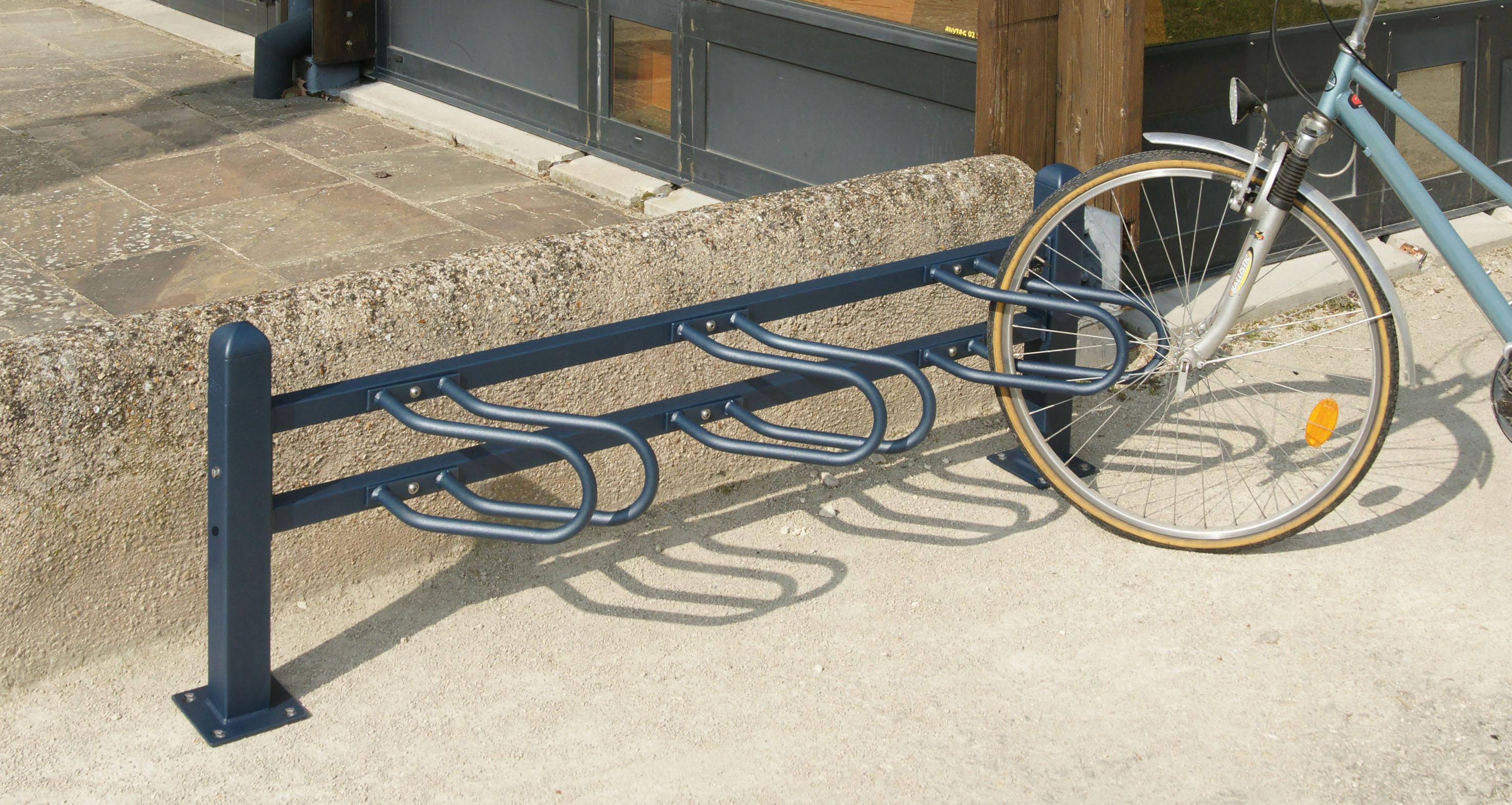 Fahrradständer Convi®
