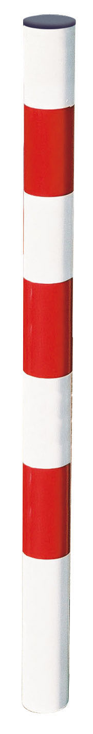 Feuerwehrpfosten fest, herausnehmbar, klappbar
