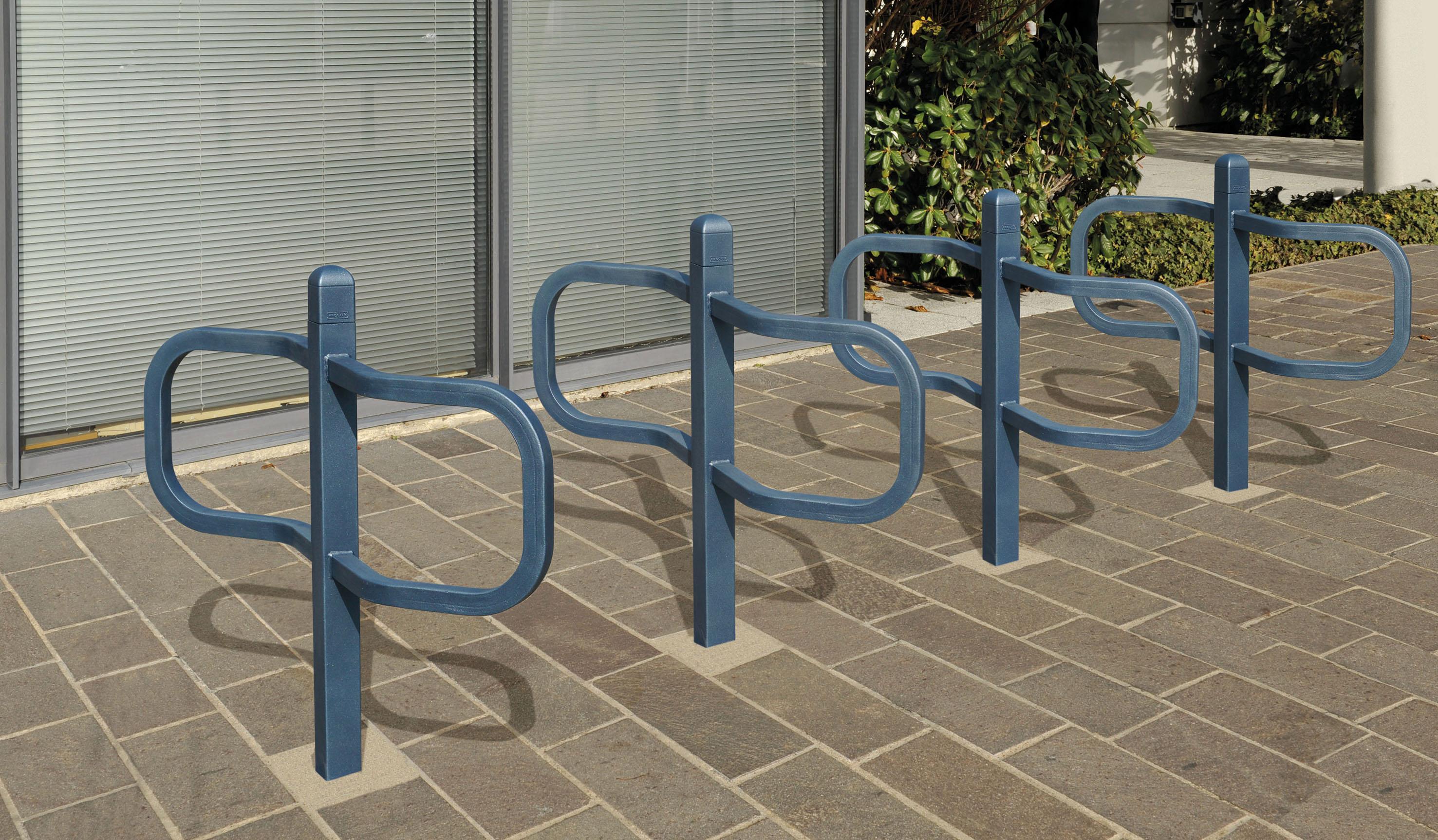Fahrradbügel Convi®