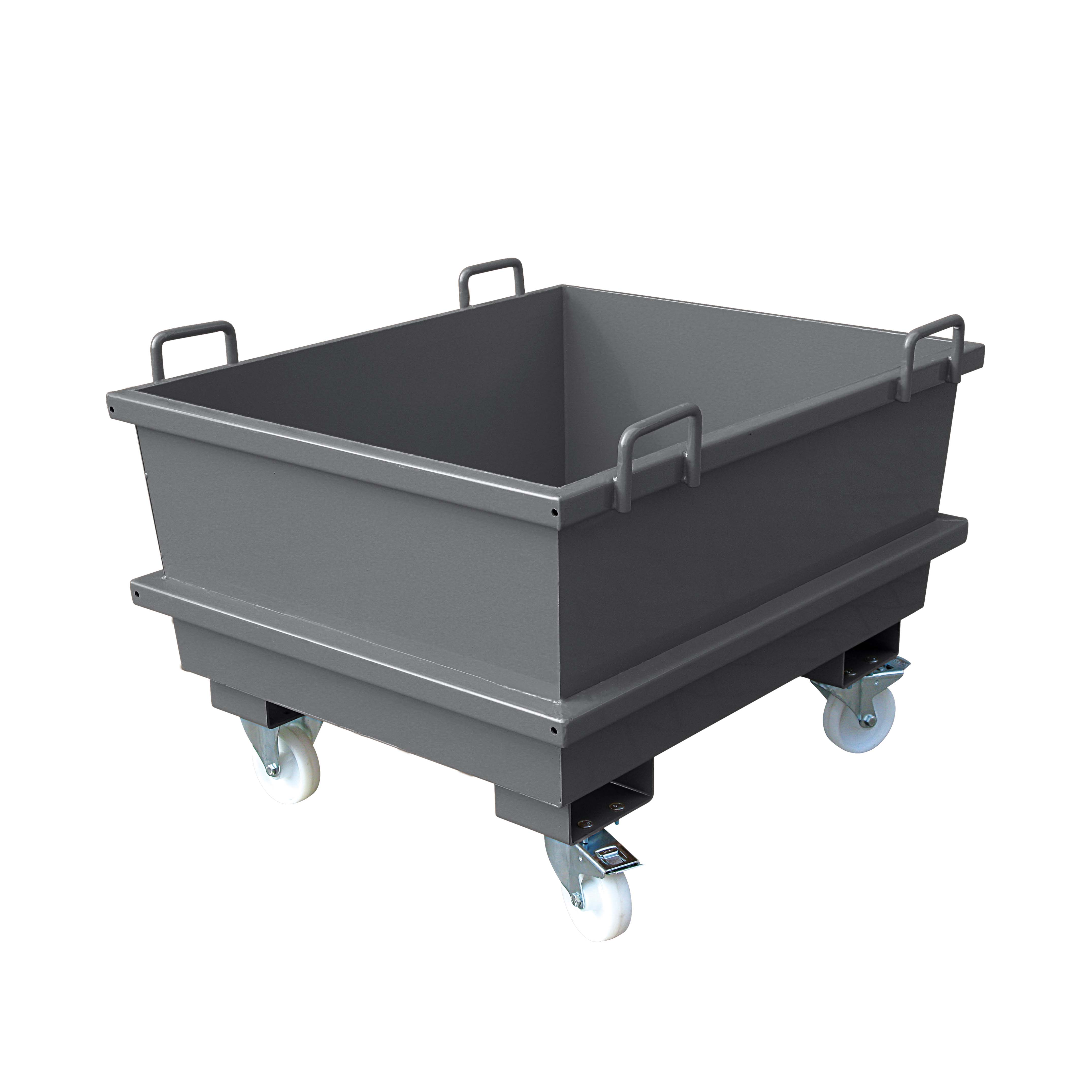 Universal-Container, 2031.4 RAL 7016