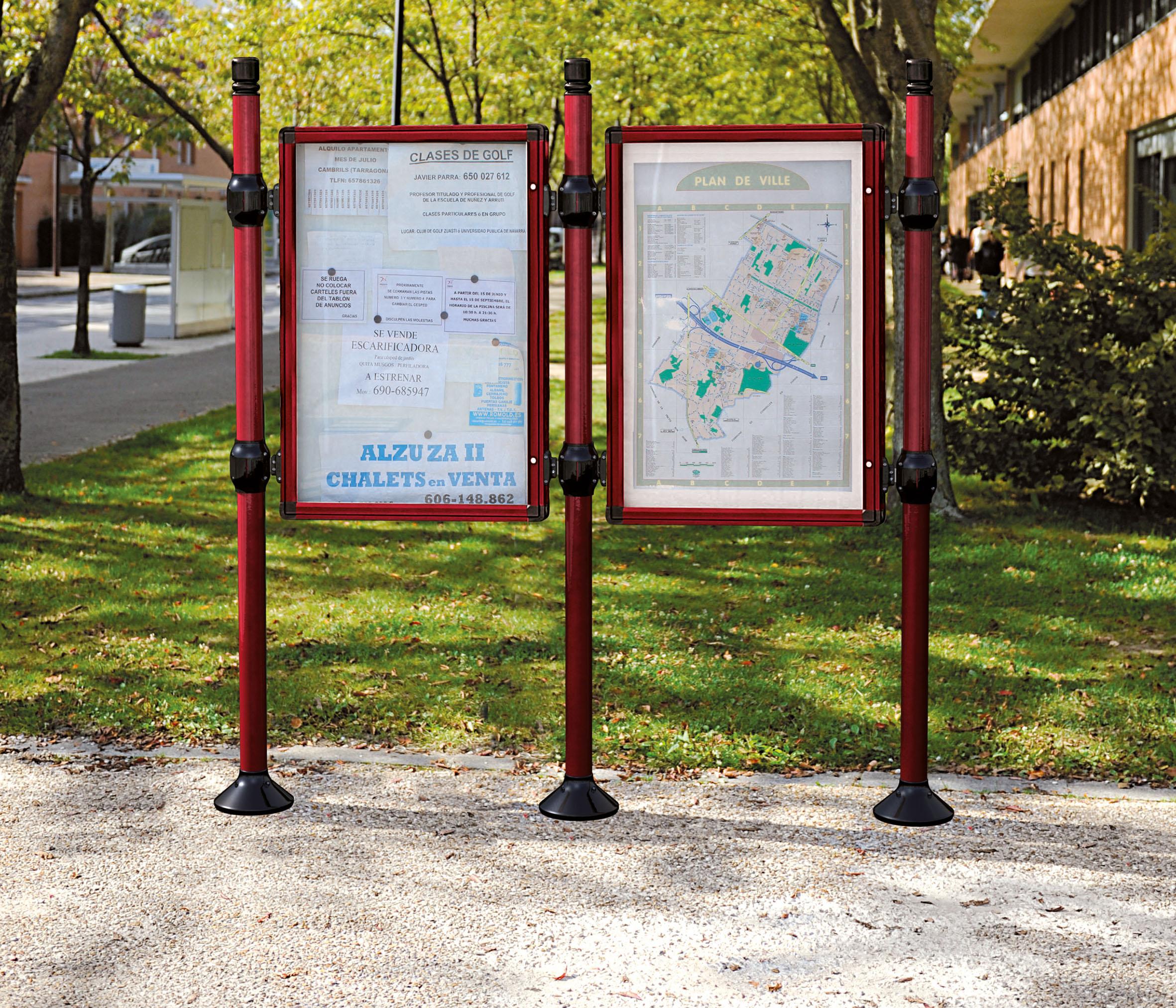 Cityinformationssysteme Erweiterungsmodul