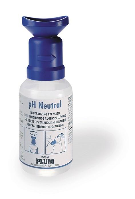 Augenspülflasche Inhalt 200ml pH Neutral
