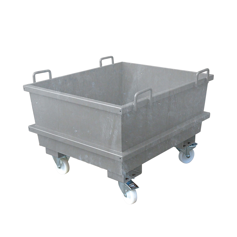 Universal-Container, 2031.4 verz.