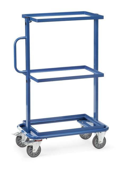 Beistellwagen 32900 - offener Rahmen