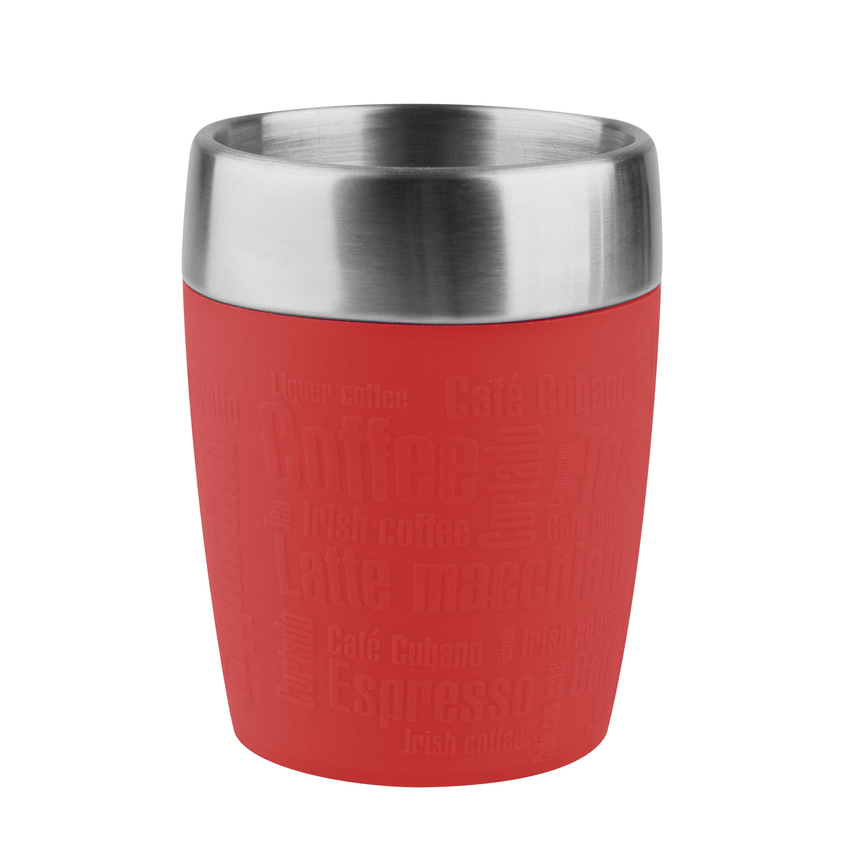 TRAVEL CUP ISOLIERBECHER 0,2 L